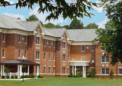 LaGrange College Dormitories