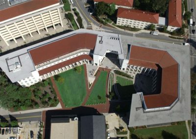 Emory University GOIZUETA Business School Addition & Expansion