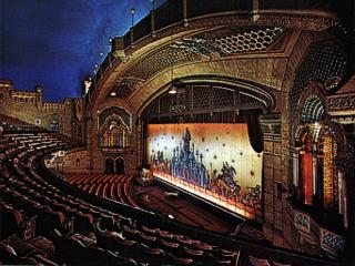Fox Theater Historic Renovation
