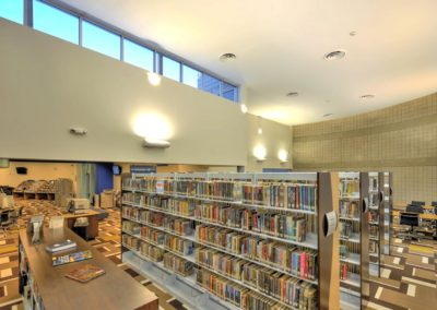 DeKalb County Embry Hills Public Library Addition & Renovation