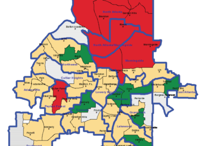 Atlanta Public Schools Demographic Update