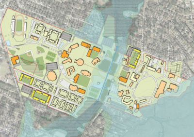 Savannah State University Master Plan