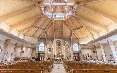 Church.Design: Post-Pandemic Church Design Trends in 2021