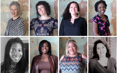Celebrating Women in Architecture, Planning and Design