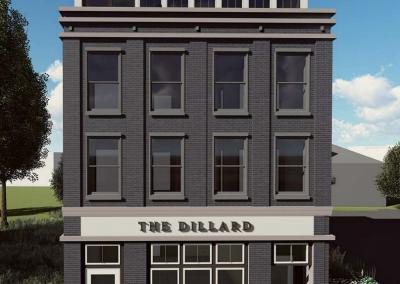 The Dillard